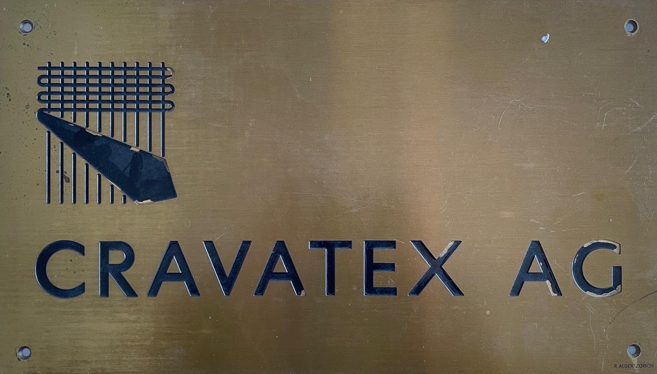 cravatex logo