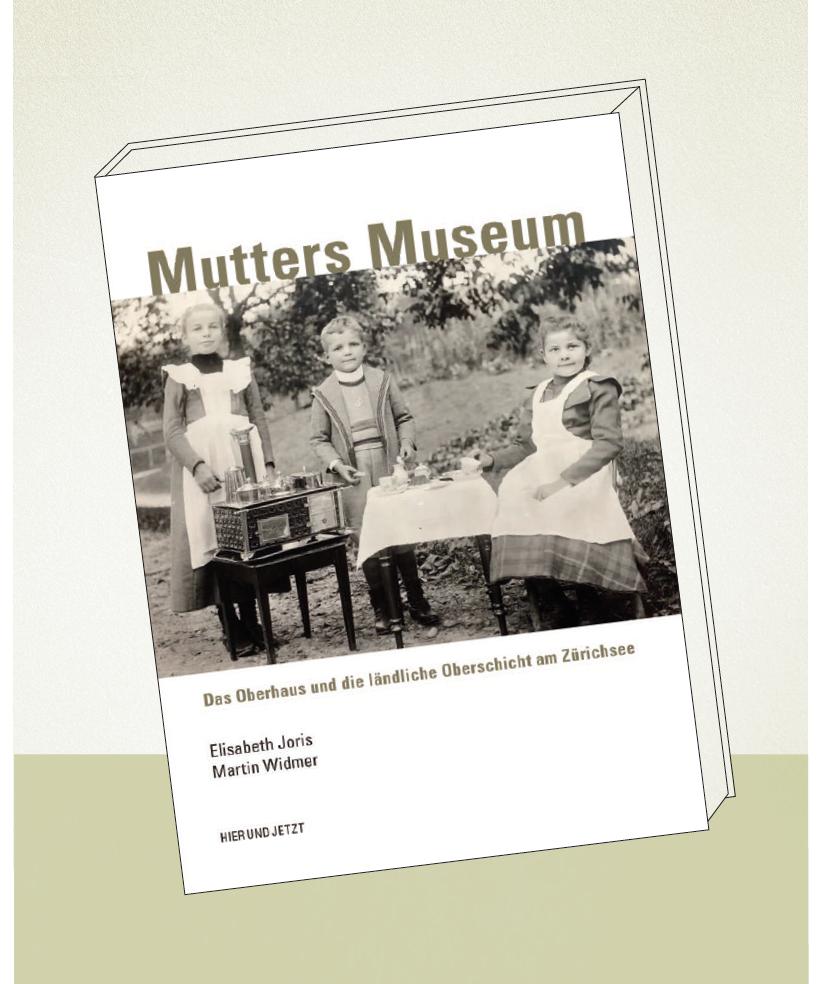 buchcover mutters museum feldbach martin widmer